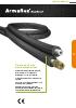 Armaflex Duo Solar. Sistema de tuberías preaisladas patentado