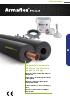 Armaflex Protect. Aislamiento intumescente flexible con una excelente resistencia al fuego
