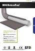 NH/Armaflex. Aislamiento libre de halógenos con baja emisión de humos