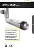 Arma-Chek Silver. Sistema 2 en 1 prerecubierto con sustrato AF/Armaflex