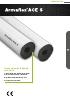 Armaflex ACE S. Nuevo aislamiento flexible recubierto