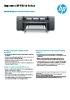 Catálogo Impresora HP FB750 Scitex