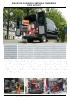 Equipos furgón para limpieza de tuberías Tipo Ecofit