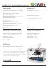 Impresora 3D CoLiDo 2.0 Plus