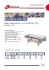 NC mesa de seleccion de banda PVC