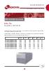 Enfriadora NECS DE 0152-B A 1806-B