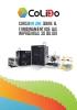 Curso presencial On-Line sobre el funcionamiento de las impresoras 3D CoLiDo