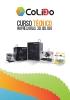 Curso técnico sobre el funcionamiento de las impresoras 3D CoLiDo