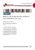 Depósito de almacenamiento isotérmico para estabilización de vinos