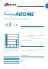 Enzimas Enozym AROME