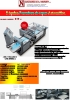 Forradora de tapas automática NAV CRS 600B