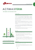 Nutrientes Actimax FERM
