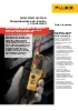 Comprobadores de tensión y continuidad Fluke T90 / T110 / T130 / T150