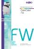 Catálogo Impresoras ComColor FW