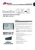 Equipos de dosificación de oxígeno DosiOx QX-2