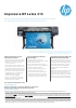 Impresora HP Latex 315