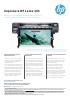 Impresora HP Latex 365