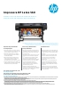 Impresora HP Latex 560