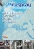 Catálogo Filtros estáticos y autolimpiantes Euspray
