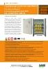 Armario de Seguridad para inflamables, químicos y fitosanitarios