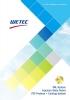 Wetec catálogo general