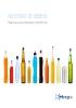 Catálogo Industria de Bebidas
