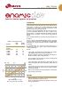 Enomic Clear, cartucho filtrante plegado de polipropileno
