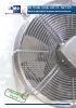 Enfriadoras aceite-aire MCVAH con tecnología de microcanales