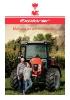 Tractores para campo abierto: Explorer Fase 4