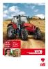 Tractores para campo abierto: Fortis