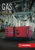 Himoinsa Gas Continuous Power (Gas Natural, GLP, Biogas)
