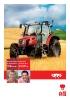 Tractores para campo abierto: Virtus