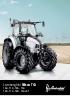 Tractores para campo abierto: Nitro