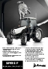 Tractores para viñedos y frutales: Spire