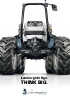 Tractores mini: Ego