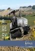 Tractores de cadena: CV