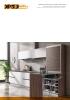 Sistemas de persianas para el mueble y la decoración Servi Canto