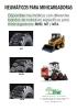 Neumáticos para minicargadoras