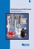 Dosificadores por pérdida de peso (K-Tron)