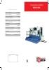 Troqueladora automática modelo 800 de Imagraf