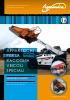 Apparecchi per la raccolta veicoli speciali. Versione VM Classic