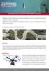 Servicios aéreos de calidad mediante el uso de drones Dronair
