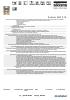 Ficha técnica Rubbol WM 270