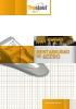 Catálogo Trasteel para Carterpillar : dientes, porta-dientes de excavadoras, cargadoras, retrocargadoras