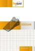 Catálogo Trasteel para Doosan: dientes y porta-diente de excavadora