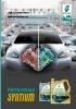 Catálogo lubricantes Syntium de Petronas