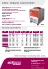 Refrigeradores compactos Coolmax Wittmann