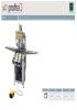 Maquinaria de mecanización Desague DR4