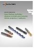 Línea Perform: estándar para tamaños de lote pequeños y medianos