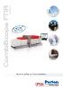 Analizador lácteo Delta CombiScope